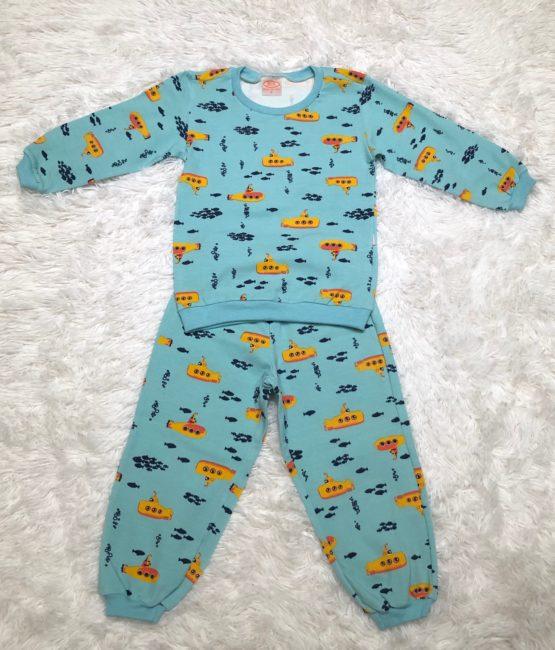 Pijama Submarino