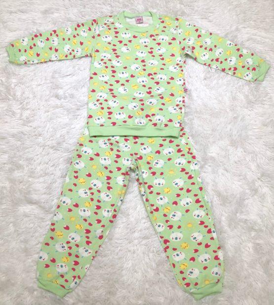 Pijama Cotton