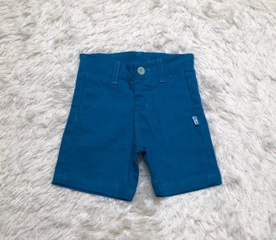 Bermuda Social Azul
