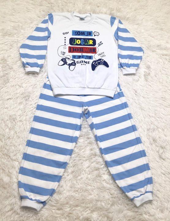 Pijama Malha Game