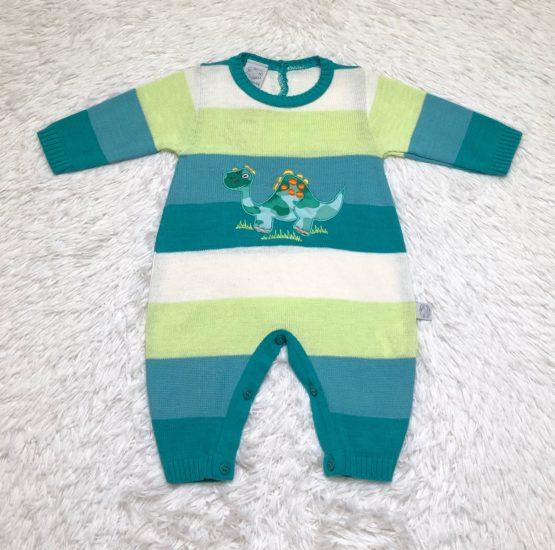 Macaquinho Baby Linha Dino