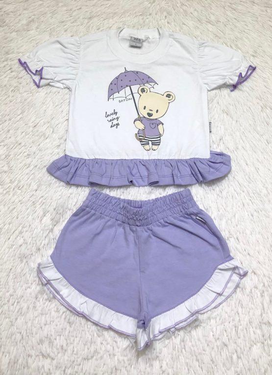 Pijama Ursa