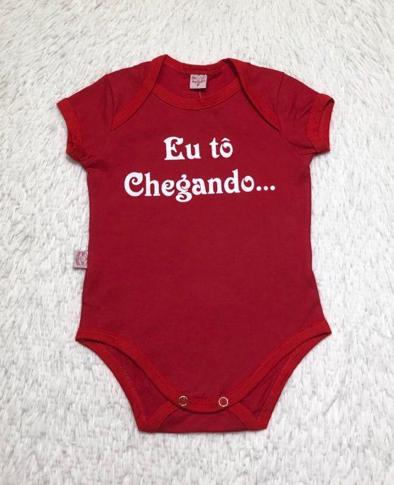 Body Baby Tô Chegando