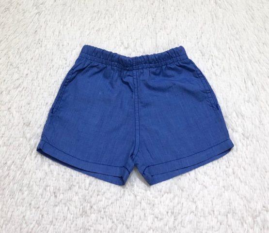 Short Mauricinho Jeans