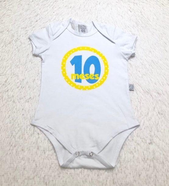Body 10 meses