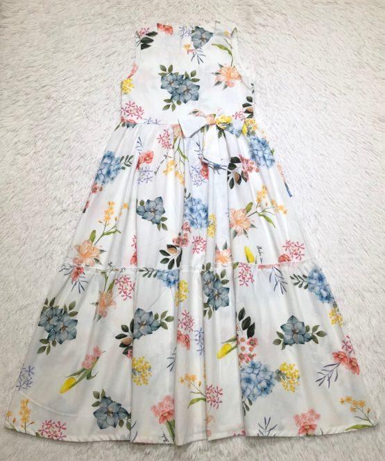 Vestido Coleção Flor