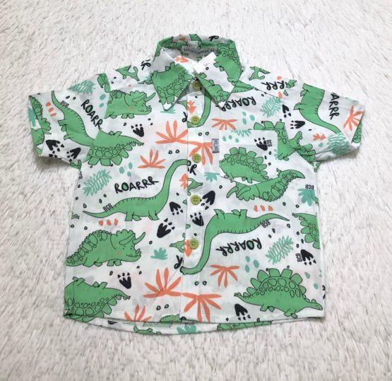 Camisa do Dinossauro