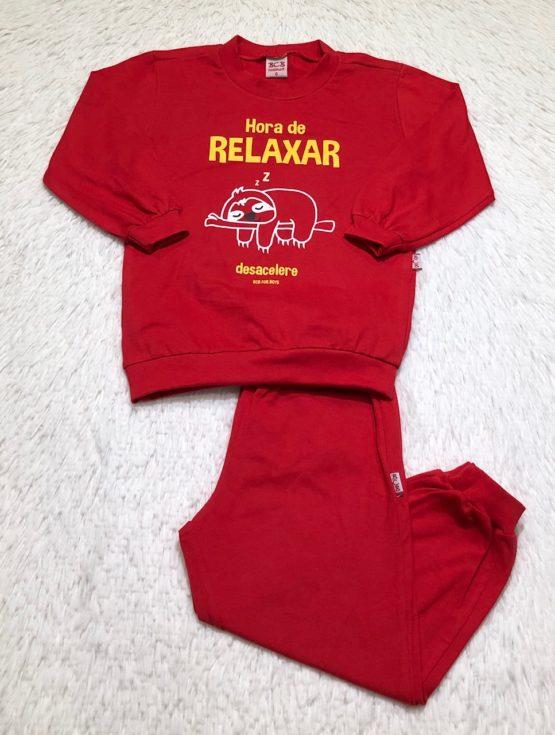 Pijama Relaxar
