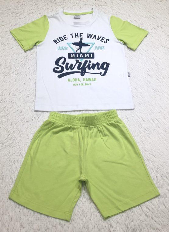 Conjunto Surfing