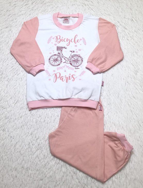 Pijama Bicicleta