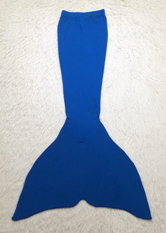Calda de Sereia Azul Bic