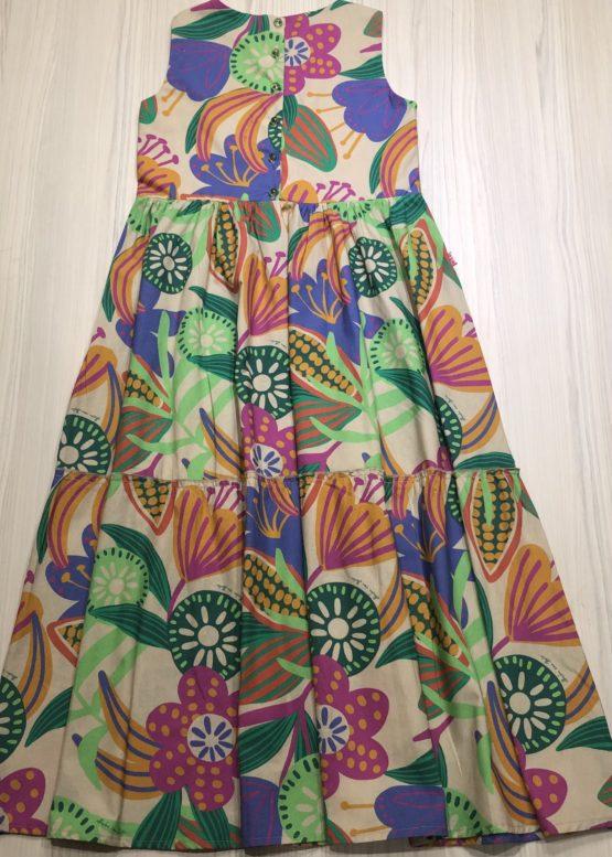Vestido da Coleção Colorful
