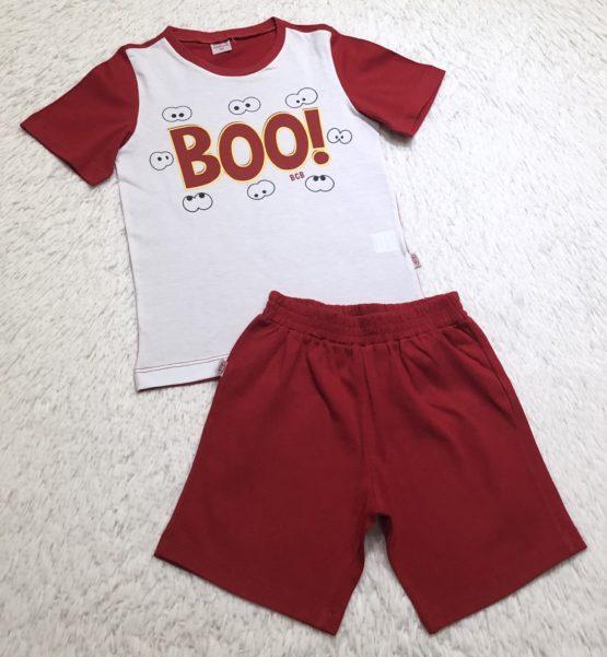 Pijama Boo