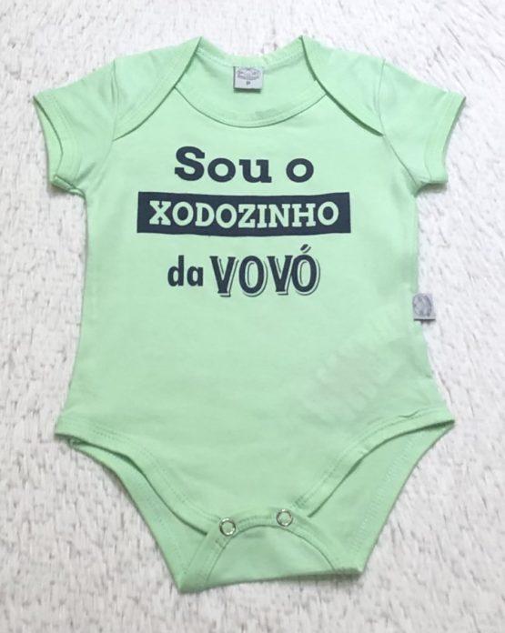 Body Baby Xodozinho
