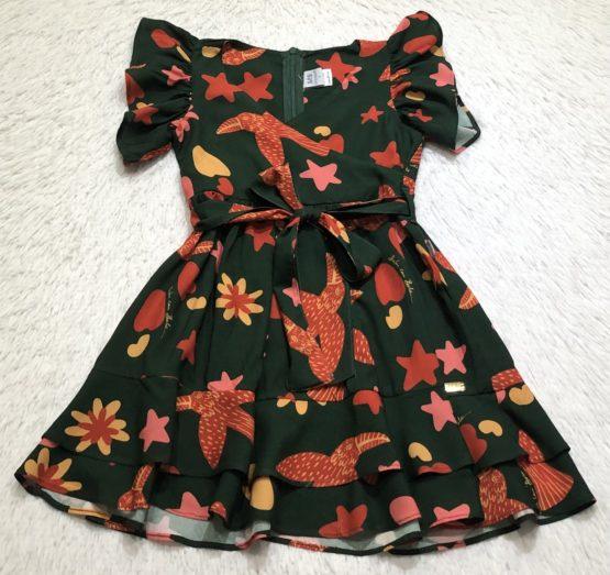 Vestido Coleção Veneza